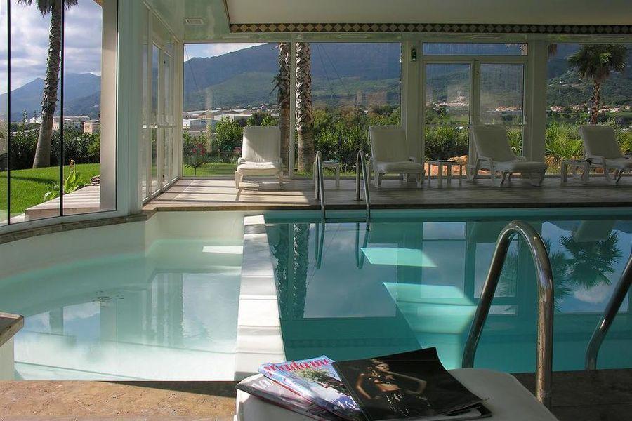 Hôtel Ostella*** La Piscine