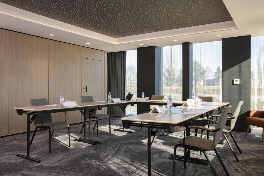 Hilton Garden Inn Paris Orly Airport **** Luxembourg
