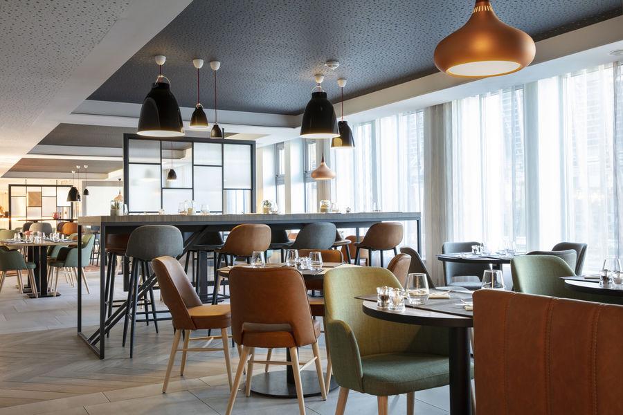 Hilton Garden Inn Paris Orly Airport **** Restaurant Garden Grille