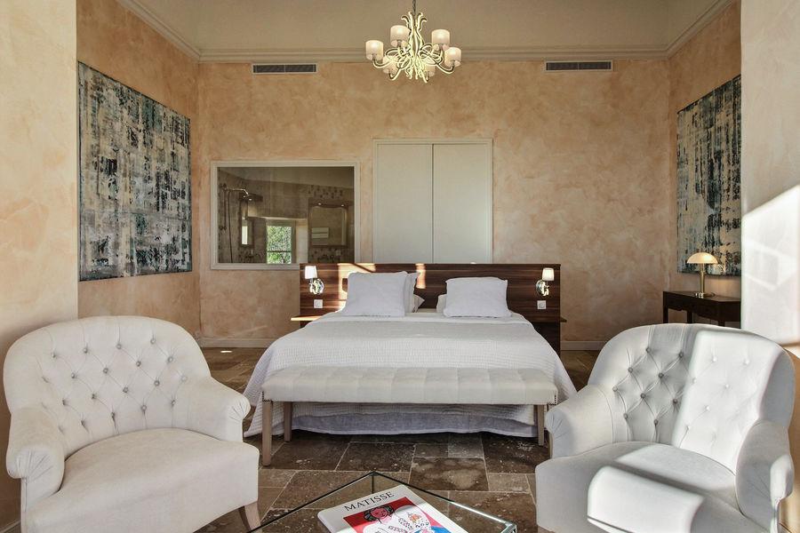 Château des Costes  Suite Matisse