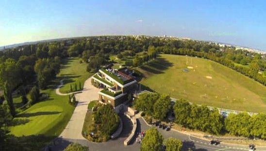 Golf Blue Green Rueil Malmaison Golf Blue Green Rueil Malmaison