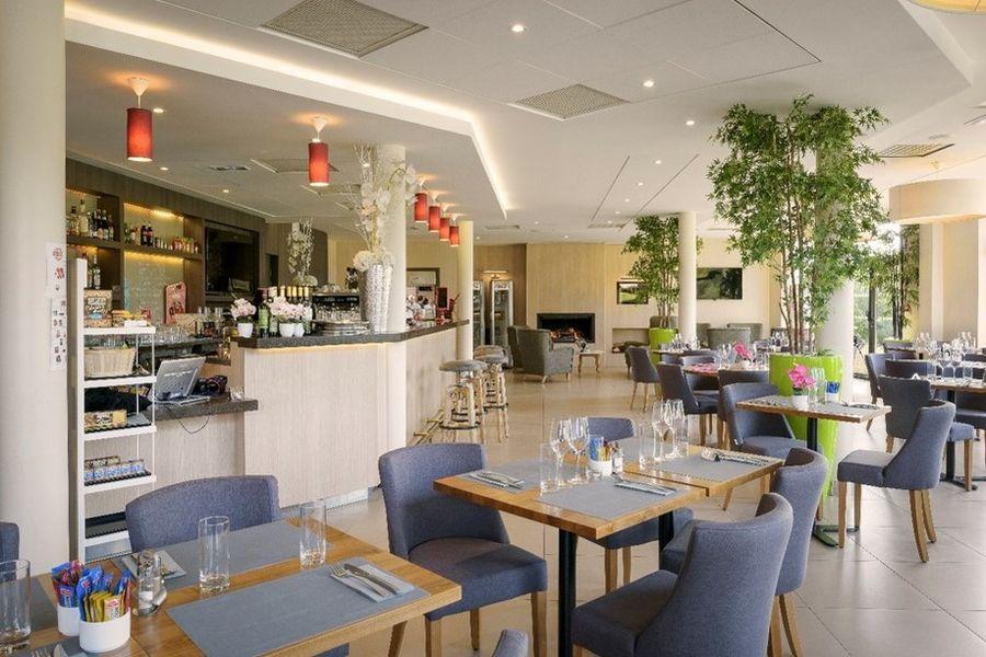 Golf Blue Green Rueil Malmaison Restaurant