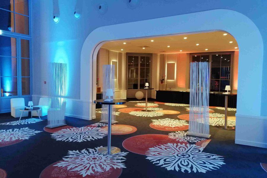 Casino De Royat Salle Grands Jeux