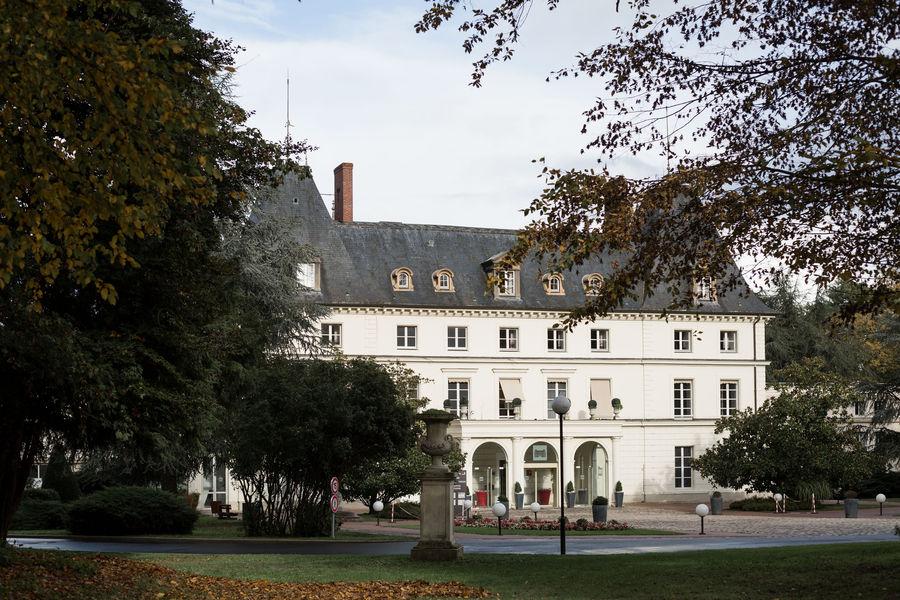 Domaine de Fremigny Château de Frémigny