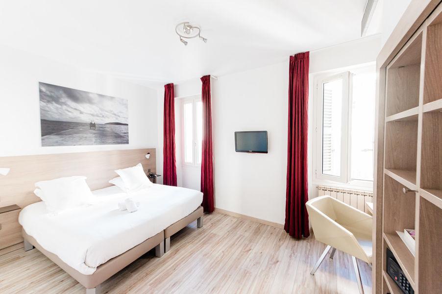 Grand Hôtel Dauphiné *** Chambre supérieure