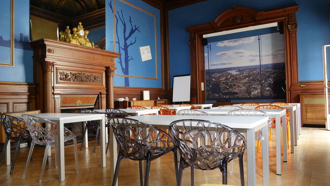 Le Grand Salon 12