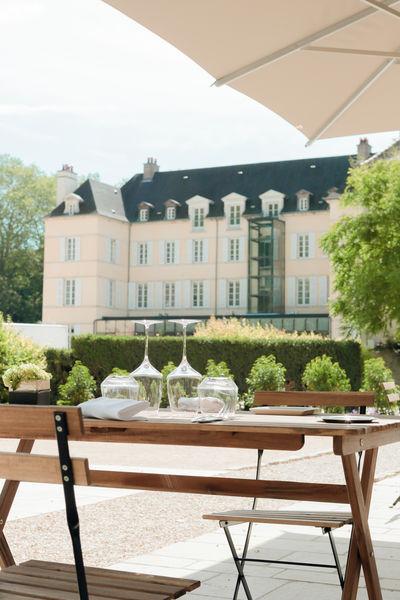 Château de Saulon **** 56