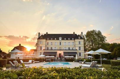Château de Saulon ****