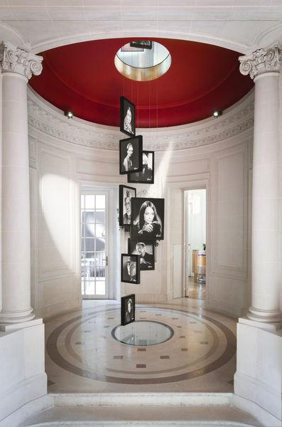 Studio Harcourt Paris Rotonde