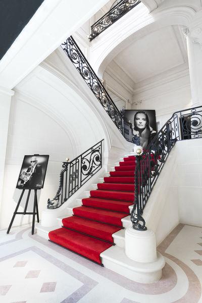 Studio Harcourt Paris Entrée
