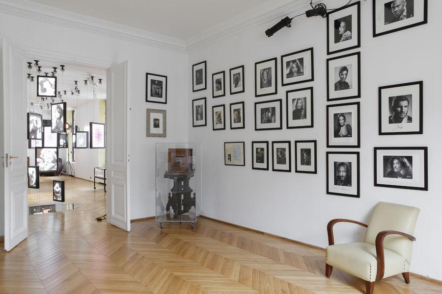 Studio Harcourt Paris Curiothèque