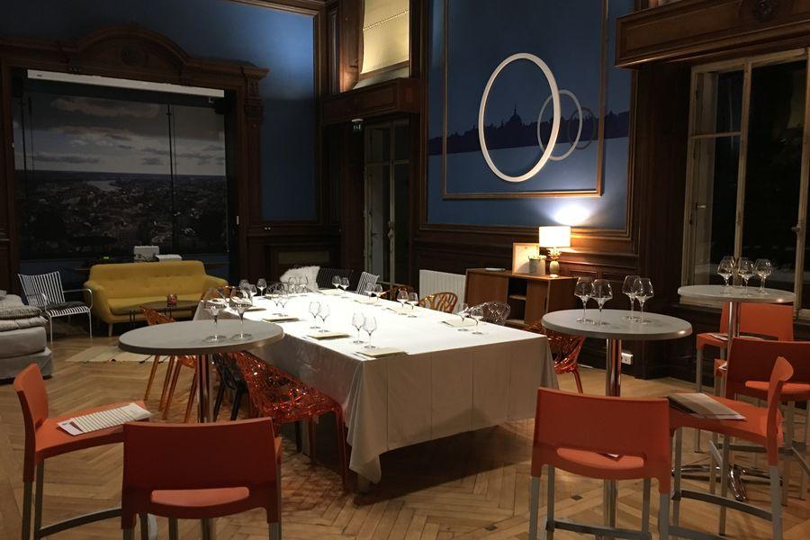 Le Grand Salon 14