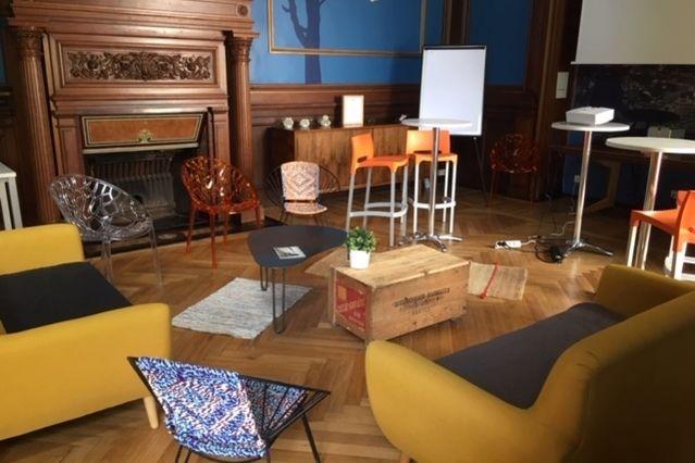 Le Grand Salon 15