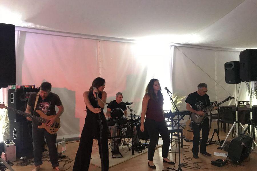 Village Les Rives de Grand Lieu soiree concert