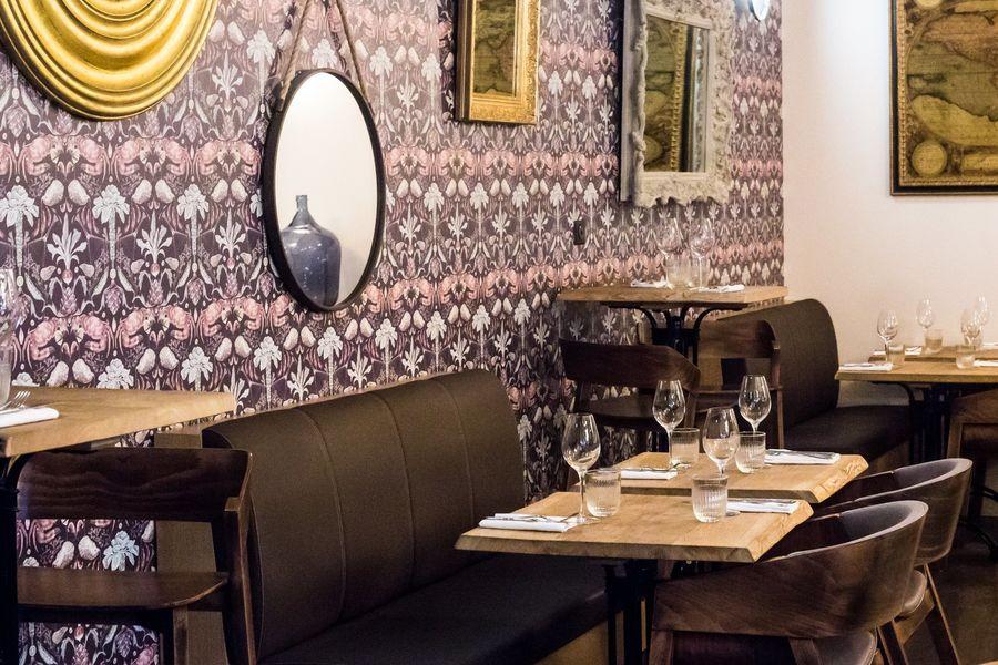 Restaurant ISTR 6