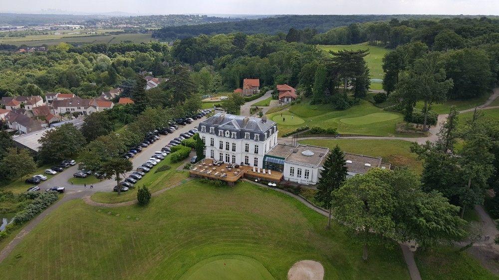 Exclusiv Golf De Béthemont Poissy 5