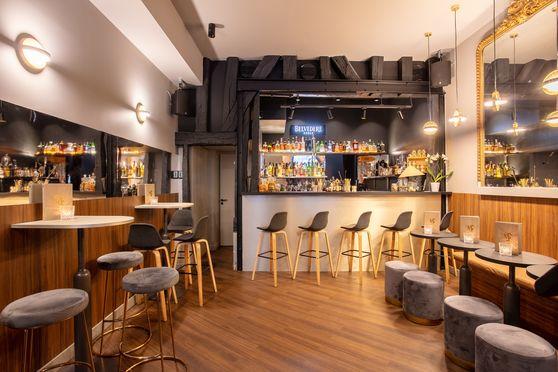 Espace Bar Cocktail