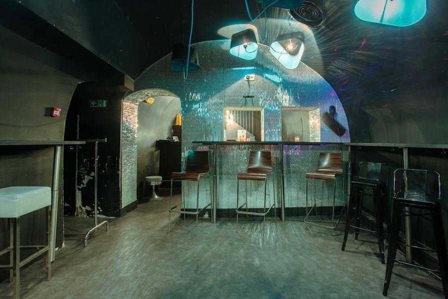 Maze Bar / Club