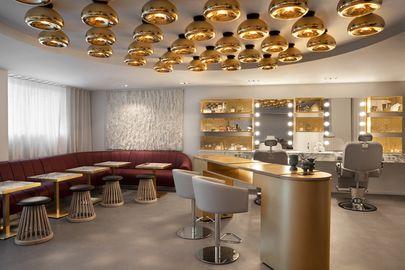 Pamper Bar @ Pullman Paris Centre-Bercy
