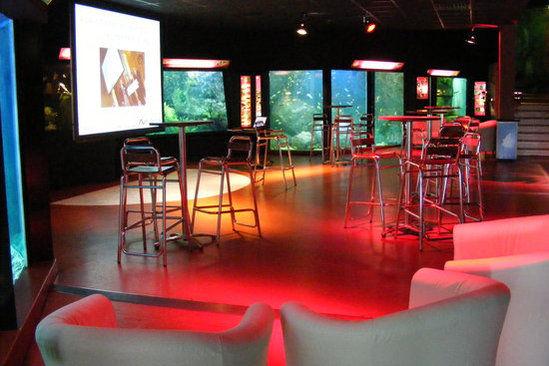 Aquarium de Lyon Balade tropicale