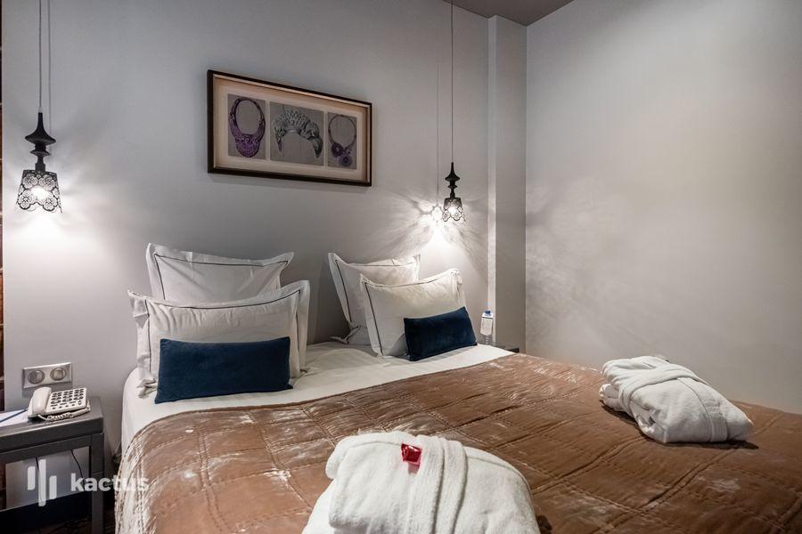 Hotel Mademoiselle **** 37