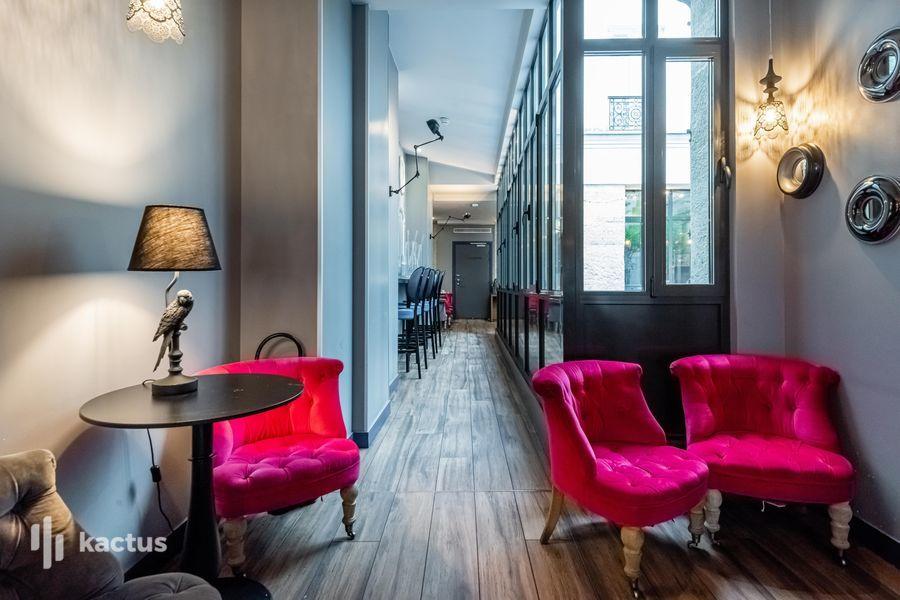 Hotel Mademoiselle **** 39