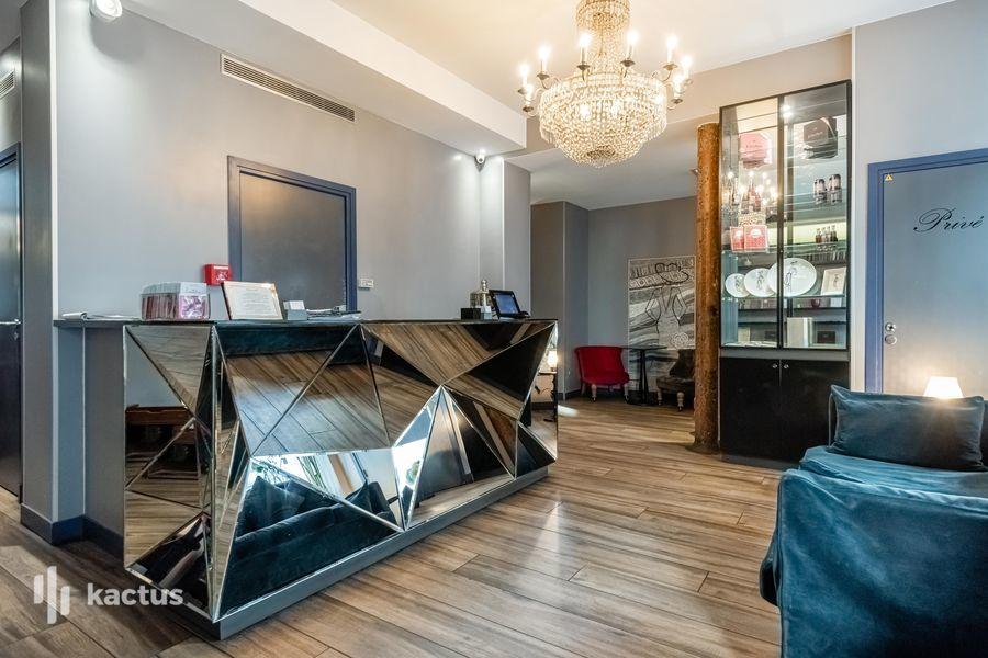 Hotel Mademoiselle **** 45