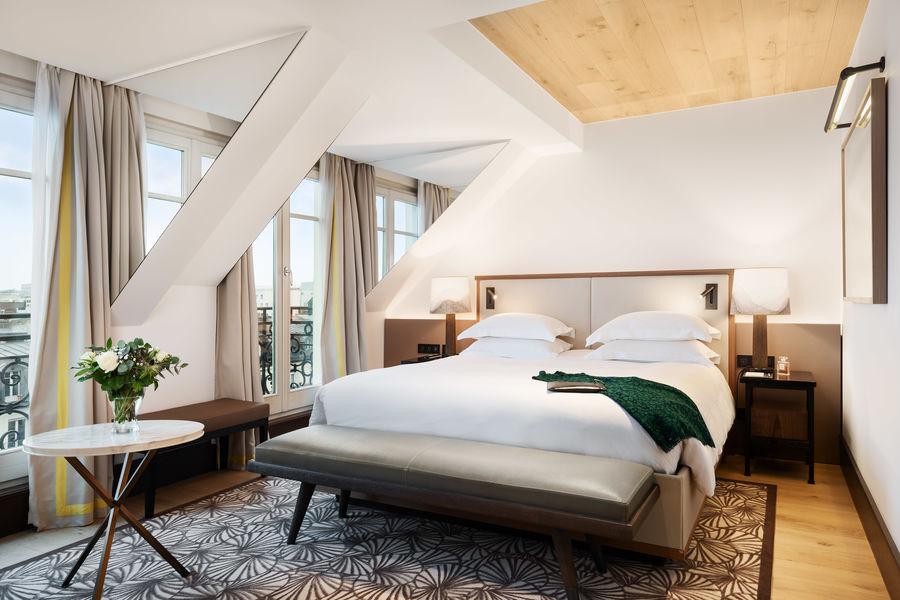 Hyatt Paris Madeleine ***** Suite Présidentielle