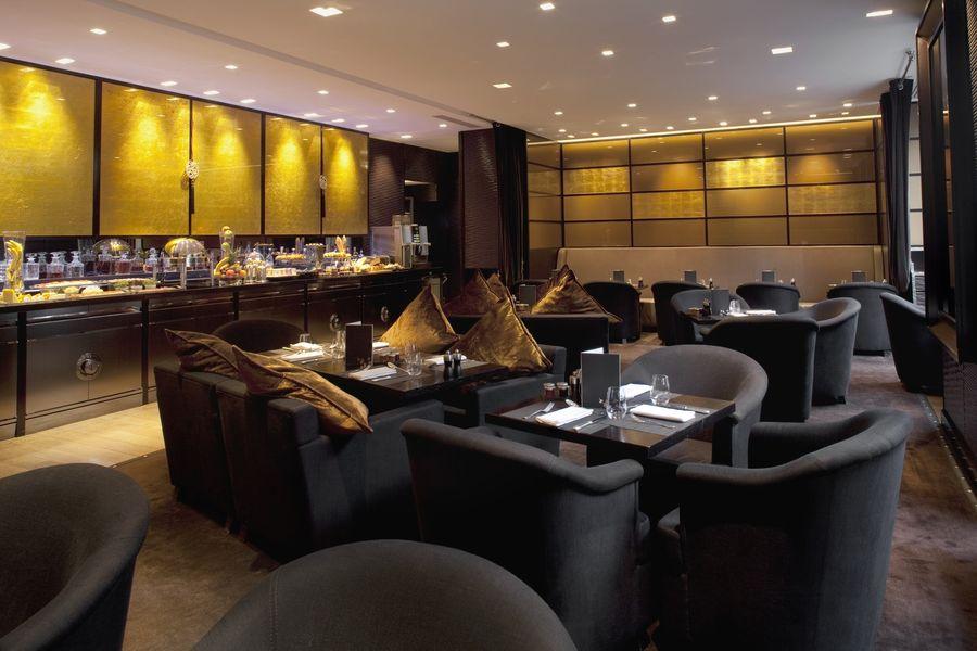 Hyatt Paris Madeleine ***** Restaurant Le Café M