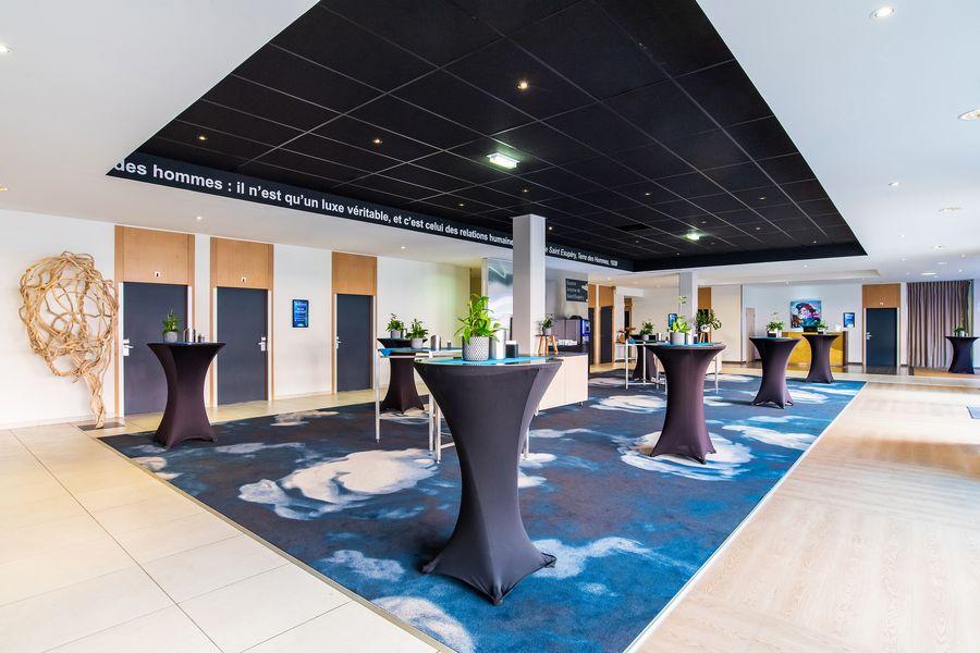 Radisson Blu Hôtel Toulouse Aéroport **** Espace St Exupéry