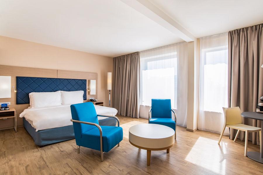Radisson Blu Hôtel Toulouse Aéroport **** Chambre Junior Suite
