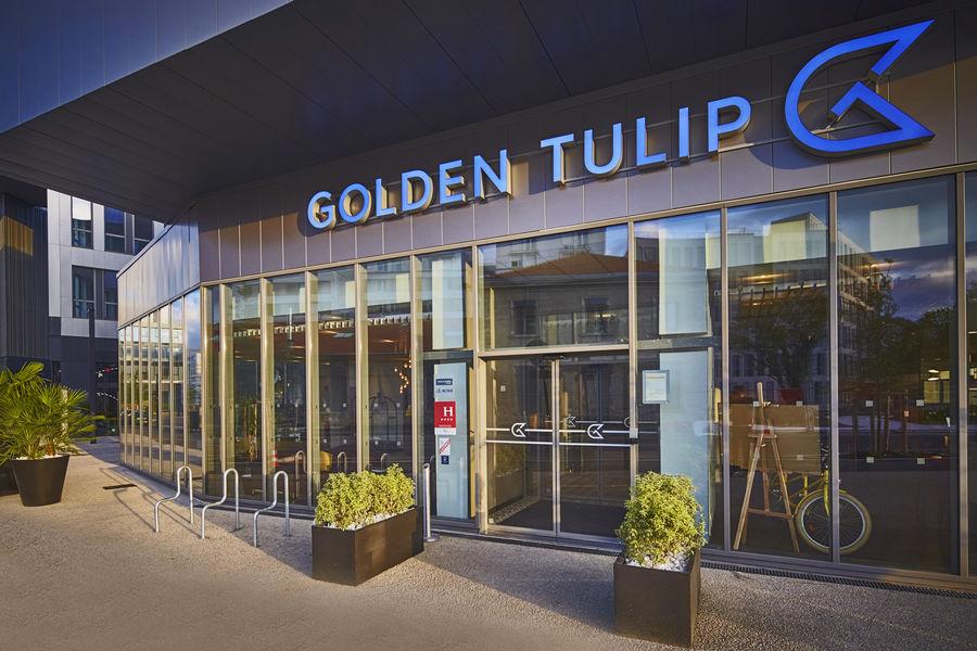 Golden Tulip Bordeaux Euratlantique **** Golden Tulip Bordeaux Euratlantique ****