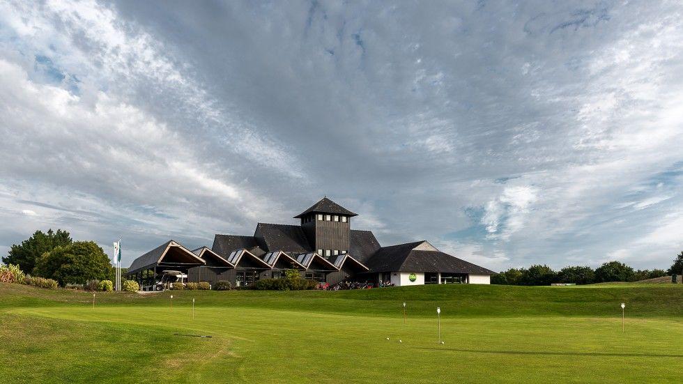 Golf Bluegreen Baden 9