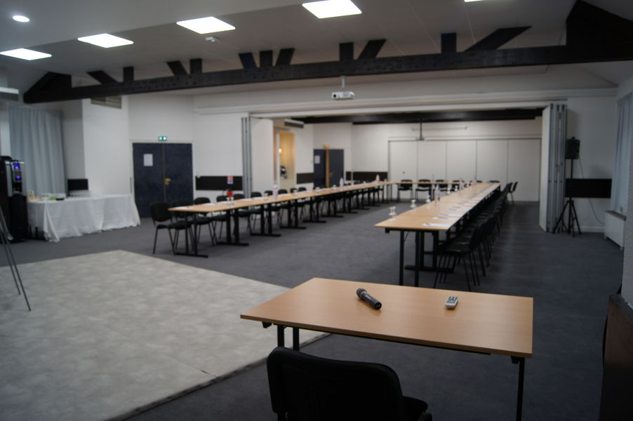 Hotel ibis Styles Auxerre Nord 14
