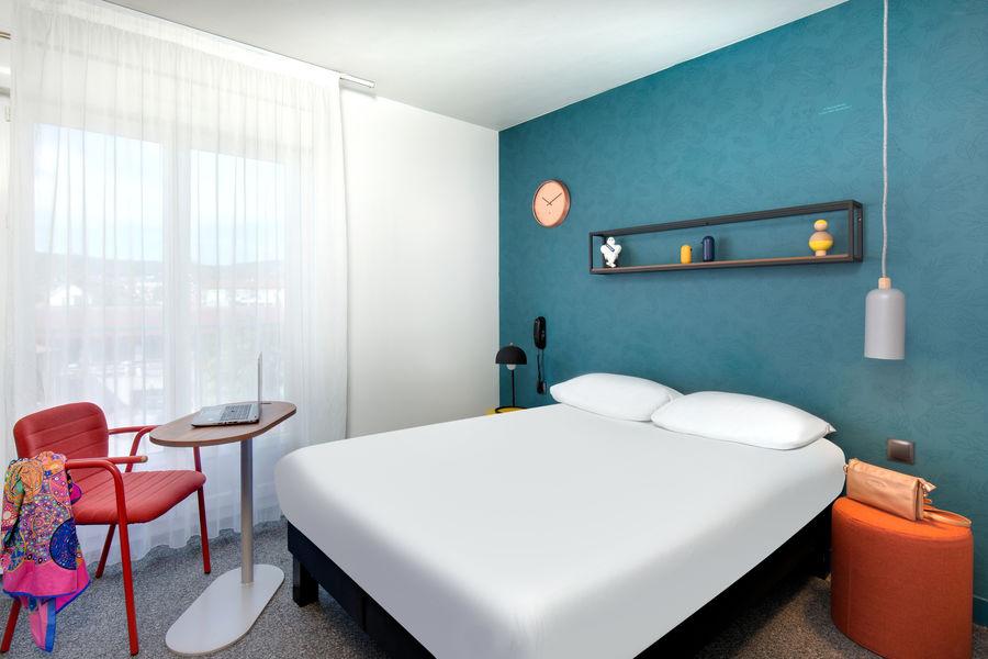 Hôtel ibis Styles Clermont-Ferrand Gare *** 3