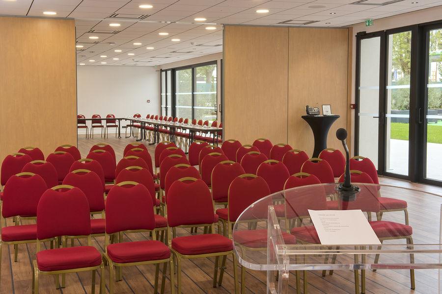Hôtel Forest Hill Meudon Vélizy **** Coupe Davis