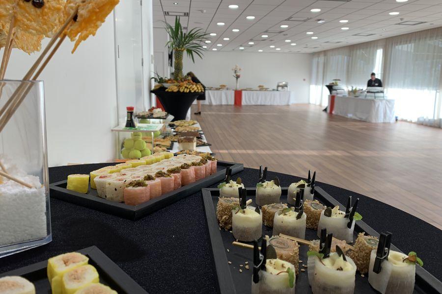 Hôtel Forest Hill Meudon Vélizy **** Cocktail