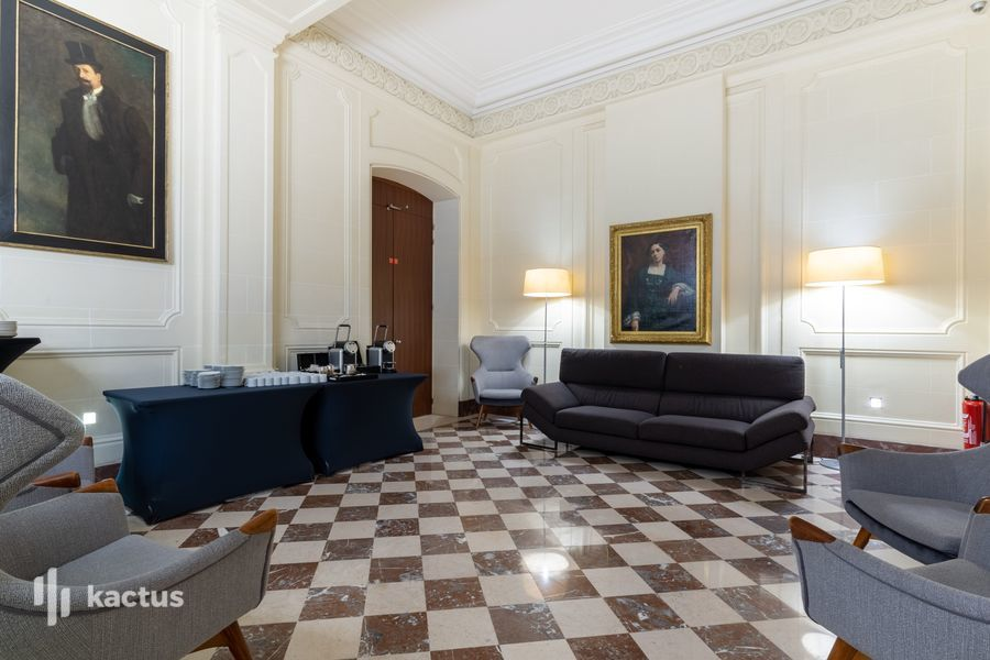 Hôtel De Sers ***** 55