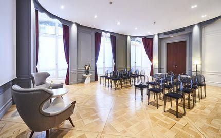 Salon du Marquis