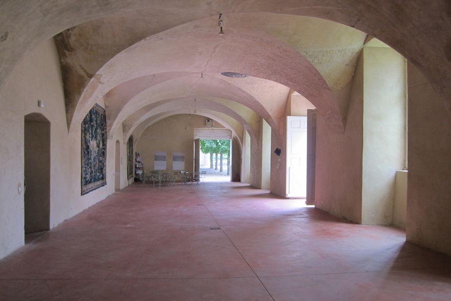 Château de Parentignat Grand Pavillon