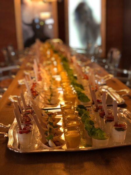 Ma Cocotte cocktail dînatoire