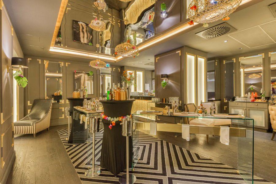 Hilton Paris Opéra **** Le Petit Bar