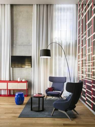 Okko Hotels Strasbourg 10