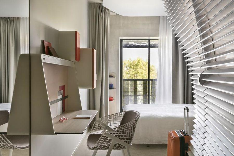 Okko Hotels Strasbourg 9