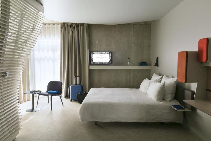 Okko Hotels Strasbourg 17