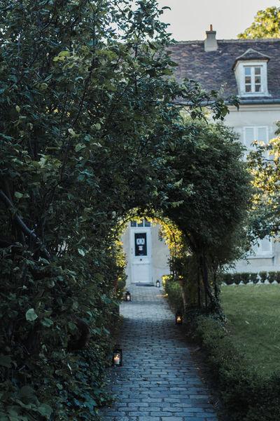Musée de Montmartre Jardin Cortot