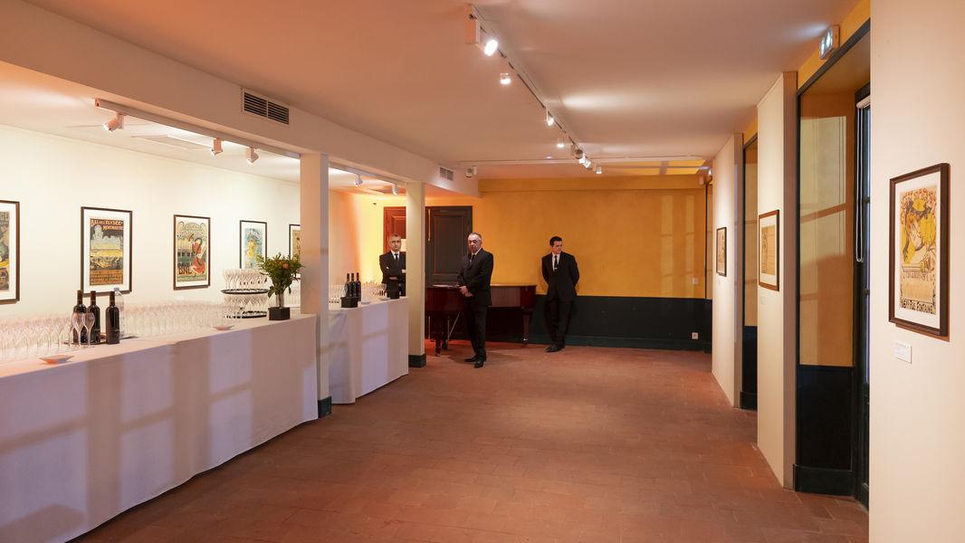 Musée de Montmartre Salle Poulbot