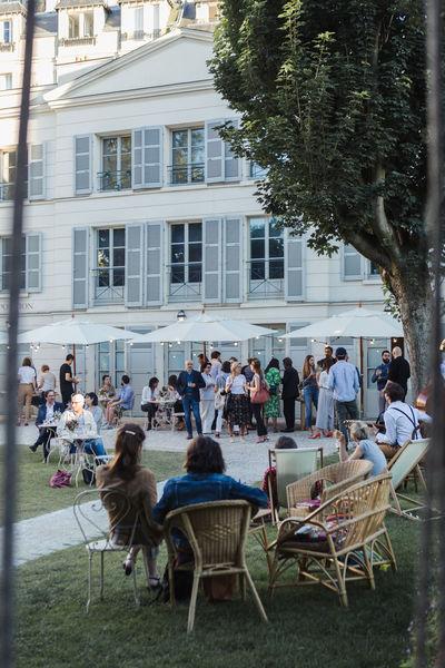 Musée de Montmartre Jardin Demarne