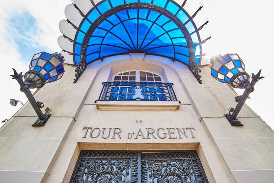 La Tour d'Argent