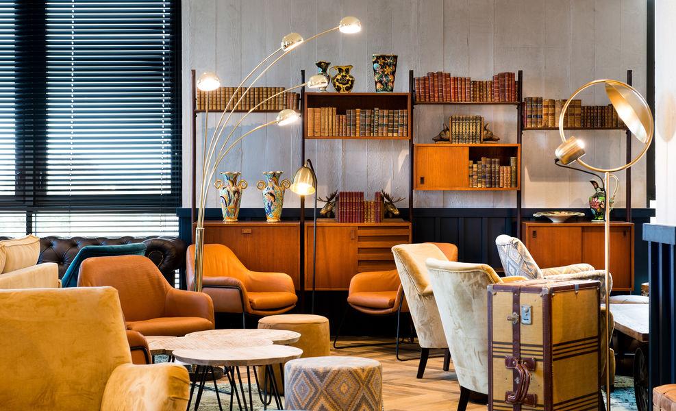 Kopster Hotel Lounge